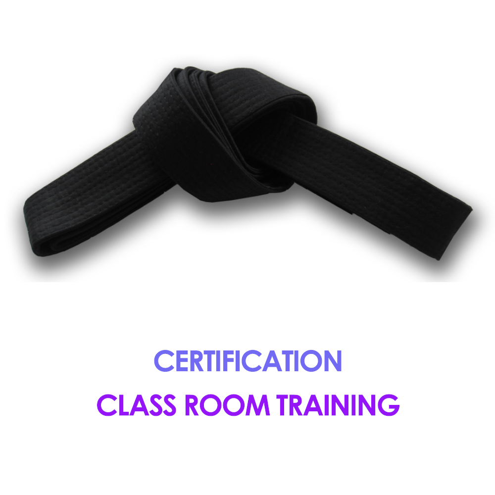Lean Six Sigma Accelerated Black Belt Classroom Training Six Sigma