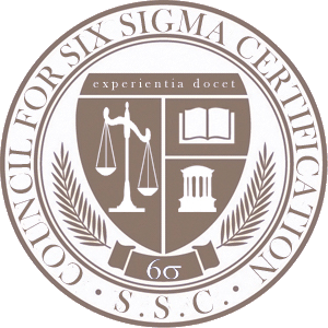 Council For Six Sigma Certification (CSSC)